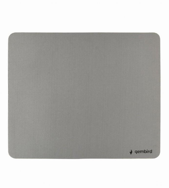 MOUSE PAD GREY/MP-S-G GEMBIRD