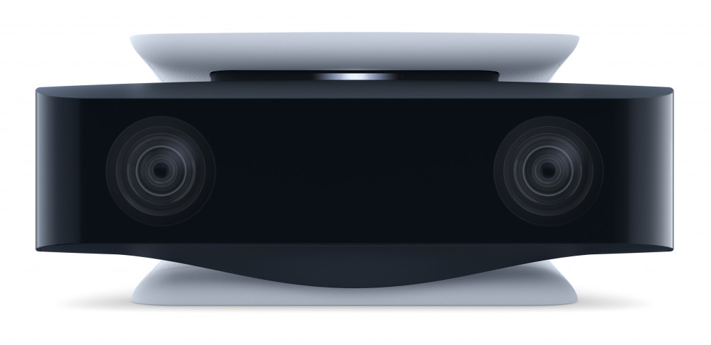Sony CFI-ZEY1 mängukonsooli osa ja lisatarvik Kaamera