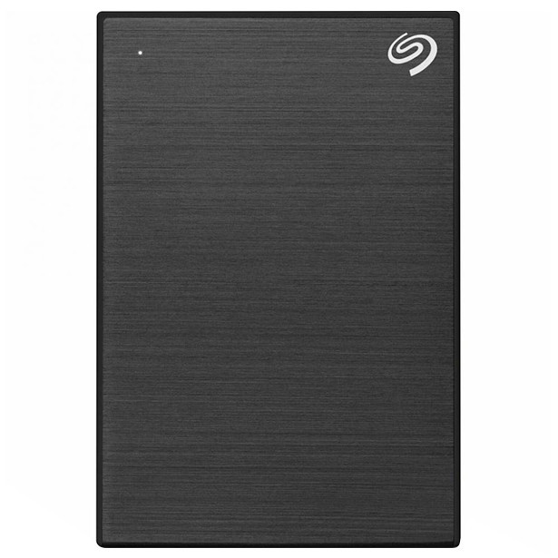Seagate One Touch STKG1000400 väline SSD-ketas 1000 GB Must