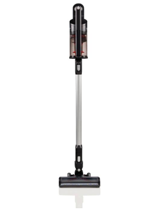 Gorenje Vacuum cleaner Handstick 2in1 SVC252FMBK Cordless operating, Handstick and Handheld, 25.2 V, Operating time (max) 45 min, Black, Warranty 24 month(s), Battery warranty 12 month(s)