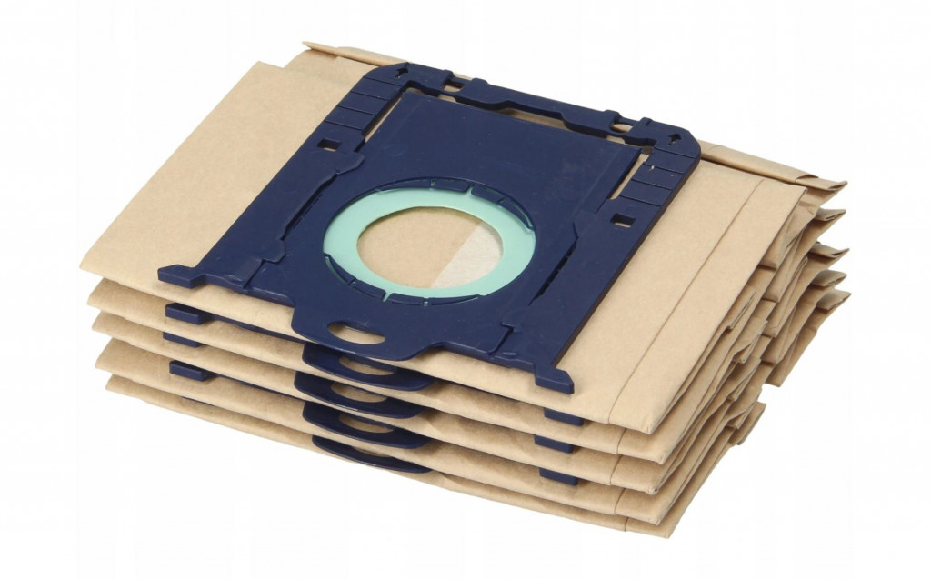 Electrolux Classic vacuum cleaner bags E200S Number of bags 5