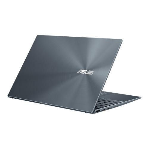 "Notebook|ASUS|ZenBook Series|UX325EA-KG235T|CPU i5-1135G7|2400 MHz|13.3""|1920x1080|RAM 8GB|DDR4|SSD 512GB|Intel Iris X? Graphics|Integrated|ENG/RUS|Windows 10 Home|Grey|1.14 kg|90NB0SL1-M06100"