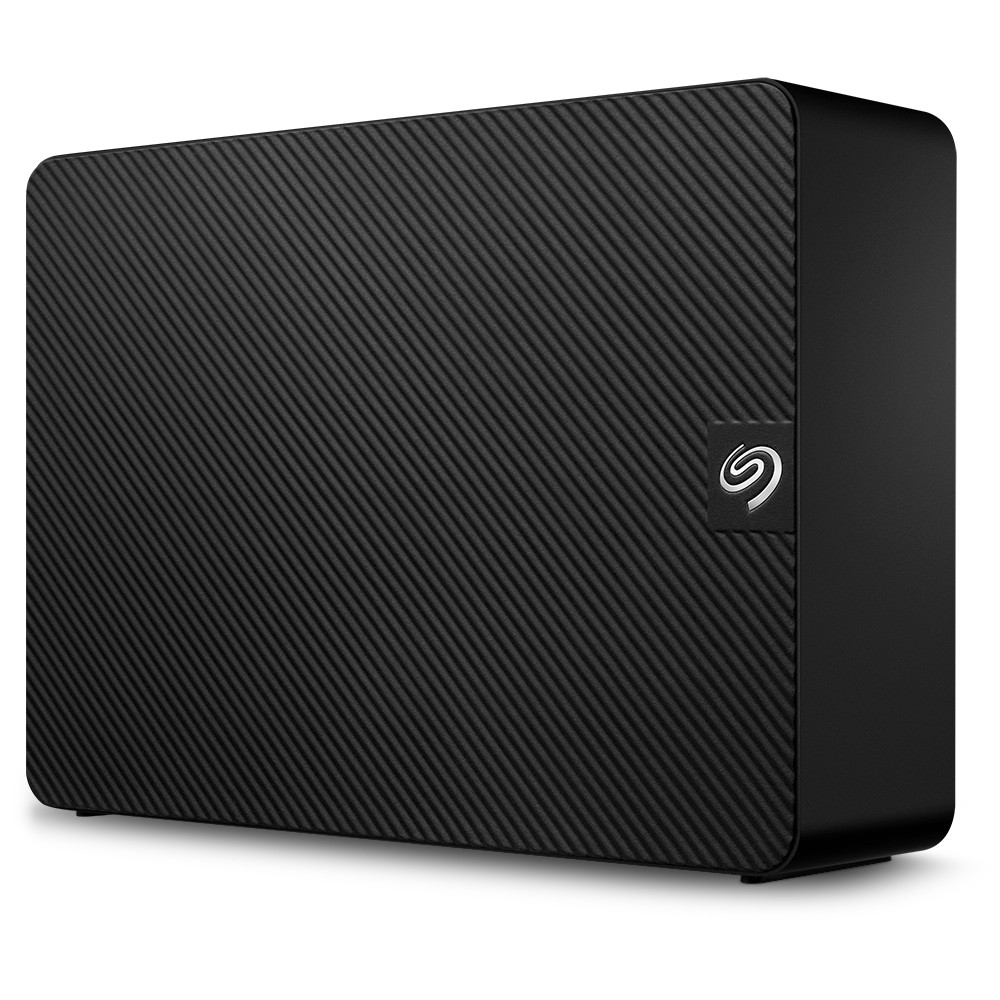 SEAGATE Expansion Desktop External 4TB