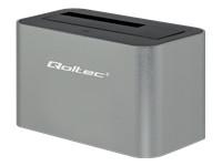 QOLTEC 50315 HDD/SSD Docking Station