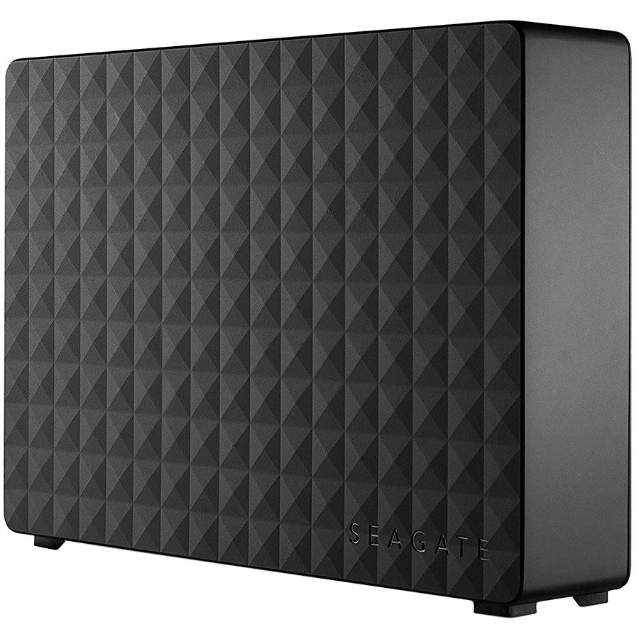 SEAGATE HDD External Expansion Desktop Drive (3.5'/6TB/ USB 3.0)