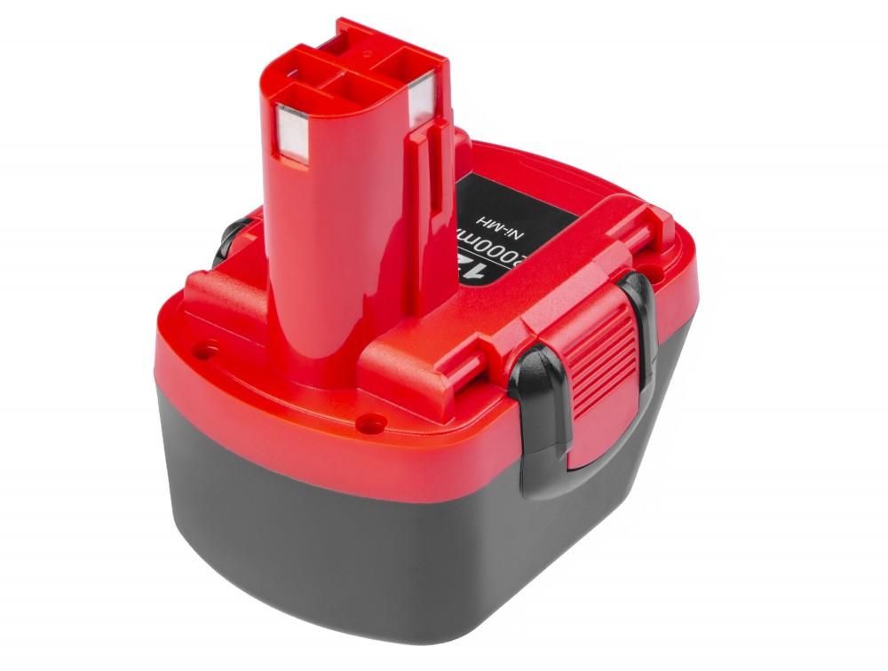 Power tools battery Bosch BAT046 12V 2Ah