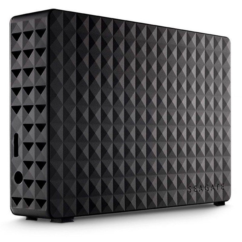 "SEAGATE HDD External Expansion Desktop (3.5""/6TB/USB 3.0)"