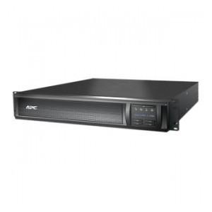 SMX1500RMI2UNC X 1500VA USB/AP9631/RS/LCD/RT 2U