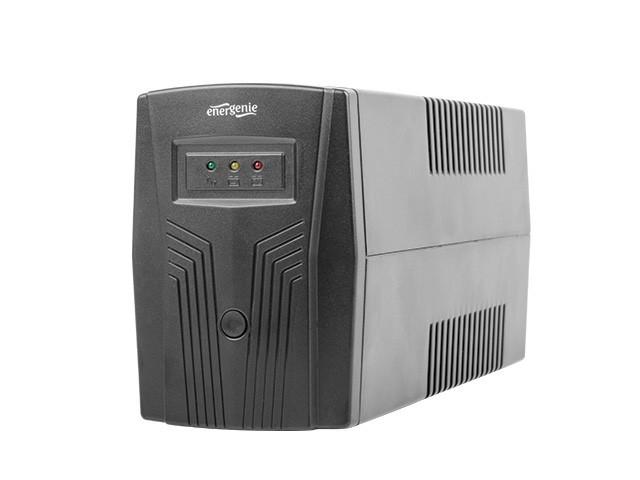 UPS Line-Interactive B650VA 2xSchuko 230V