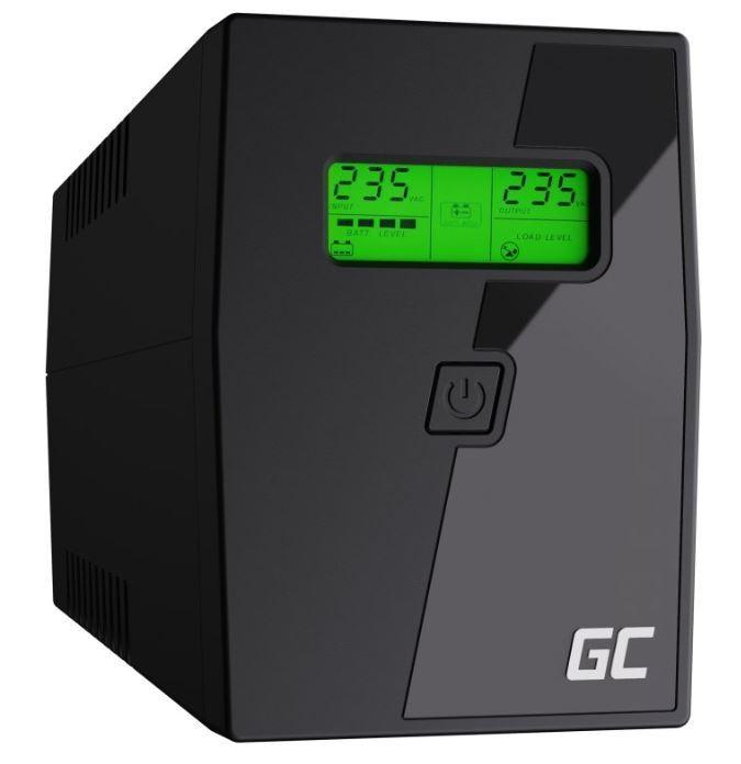 UPS 600VA 360W Power Proof