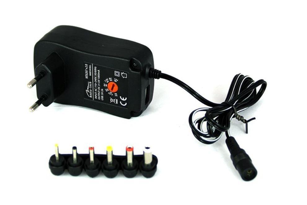 Tablet universal power adaptor MT6267 V2