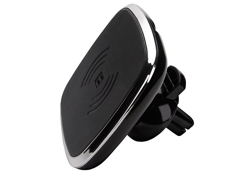 Car holder with charger 5W Wireless magnetic