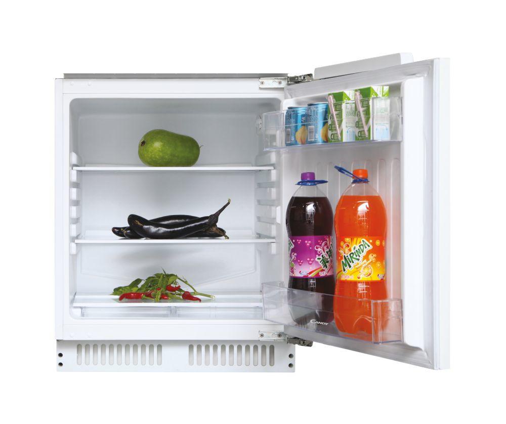 Candy LARDER CRU 160 NE / N külmkapp Sisseehitatud 135 l F Valge
