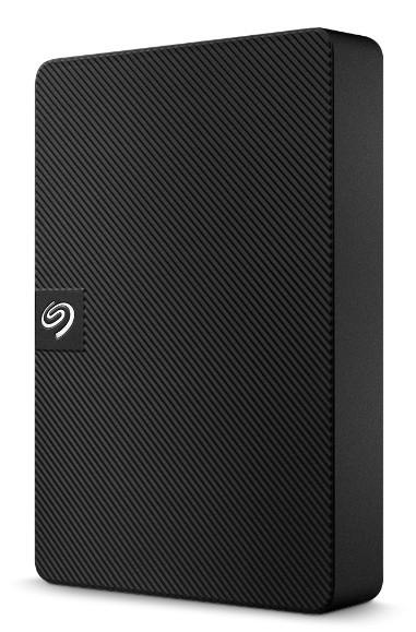 Seagate STKM2000400 väline kõvaketas 2000 GB Must