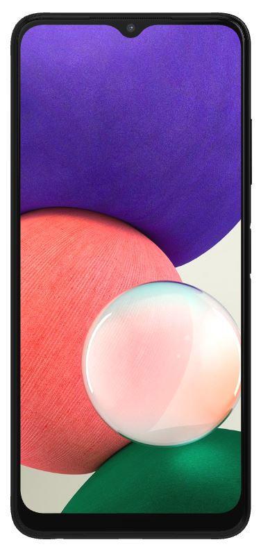 """Samsung Galaxy SM-A226B 16,8 cm (6.6"""") Kaksik-SIM 5G USB tüüp-C 4 GB 64 GB 5000 mAh Hall"""