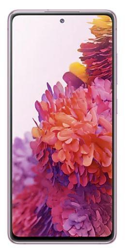 MOBILE PHONE GALAXY S20 FE/128GB LAVEND. SM-G780G SAMSUNG