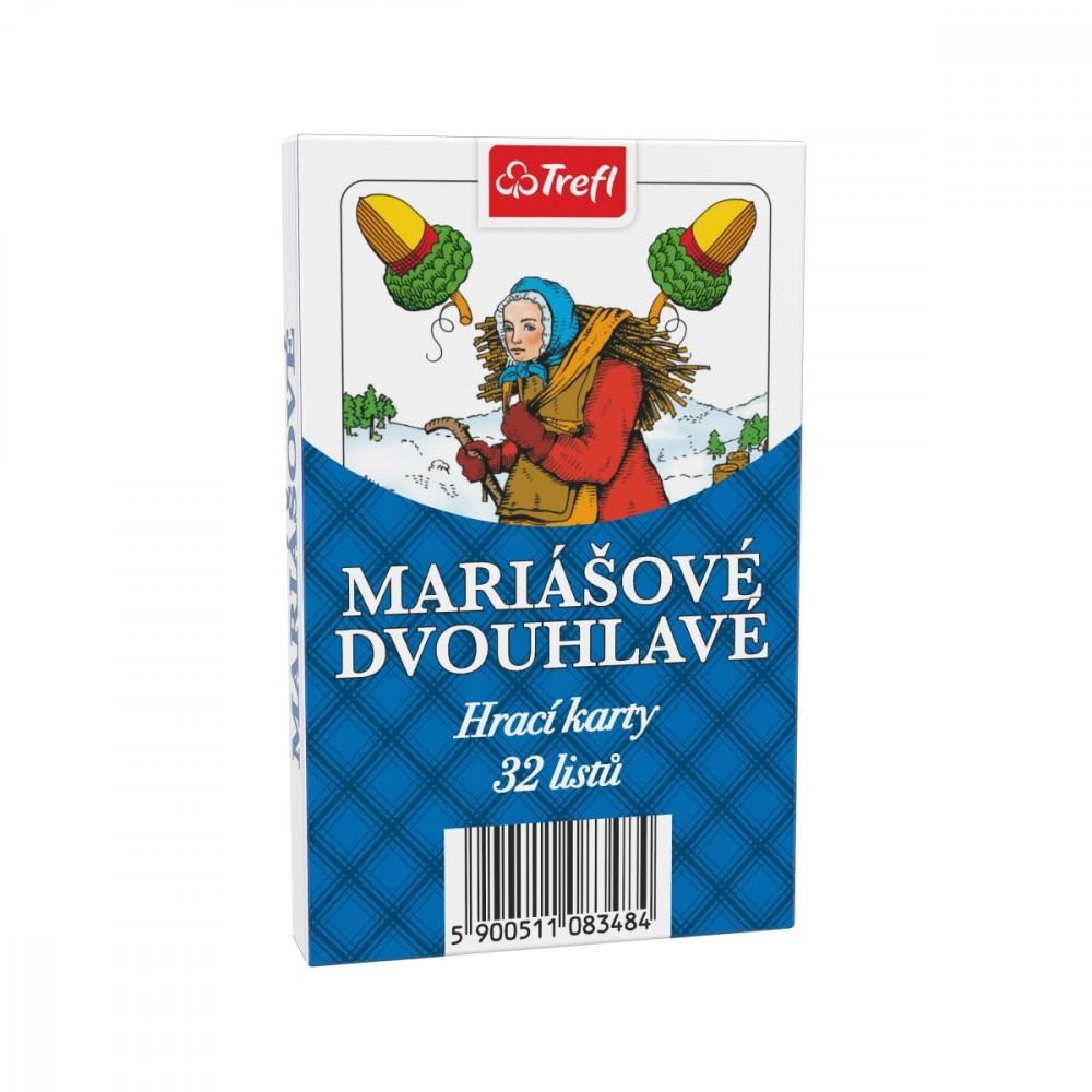 Mariasove Karty 32 karty