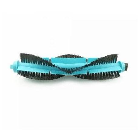 Viomi Spare parts, SE Main Brush Black/Blue
