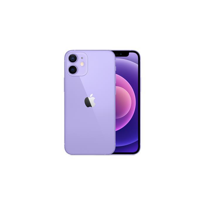 MOBILE PHONE IPHONE 12 MINI/64GB PURPLE MJQF3 APPLE