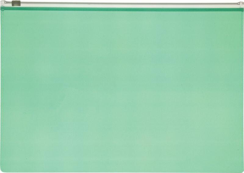 Kileümbrik CENTRUM lukuga, A4 (34x23,8cm), värviline