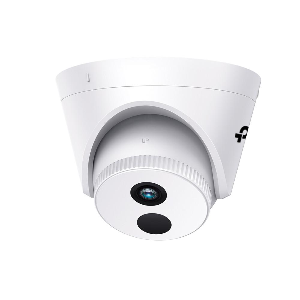 TP-Link VIGI VIGI C400HP-2.8 3MP Turret Network Camera (2.8mm Lens)
