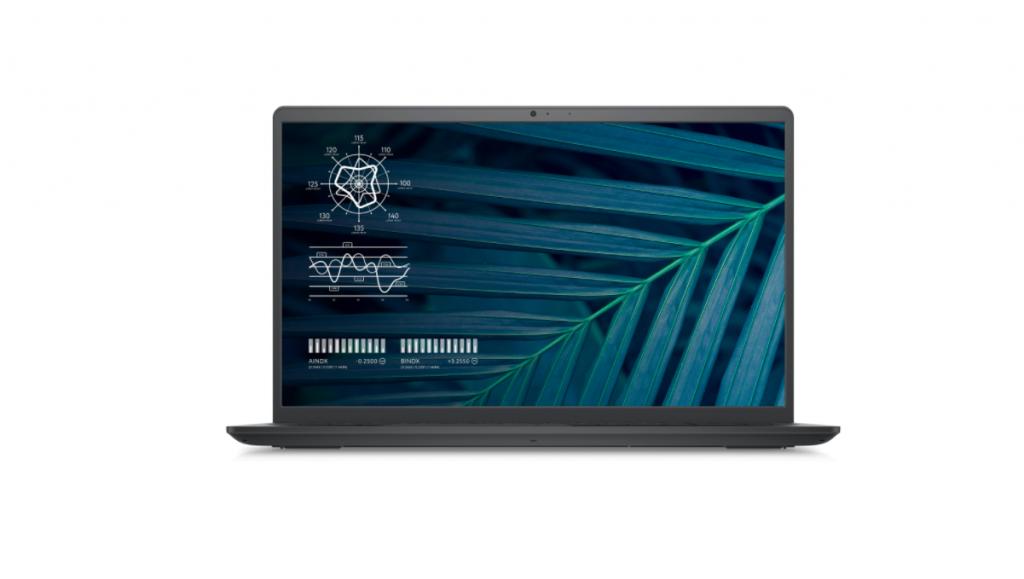 "Dell Vostro 15 3510  Black, 15.6 "", WVA, FHD, 1920 x 1080, Anti-glare, Intel Core i3, i3-1115G4, 4 GB, SSD 256 GB, Intel UHD Graphics, No Optical drive, Ubuntu Linux 20.04, 802.11ac, Bluetooth version 5.1, Keyboard language English, Keyboard backlit, Warranty 36 month(s), Battery warranty 12 month(s)"