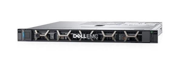 SERVER R240 E-2124 H330 16GB/1TB/4X3.5/450/RAILS/3YNBD DELL