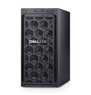 SERVER T140 E-2244G SWR 16GB/1TB/4X3.5/365W/3Y NBD DELL