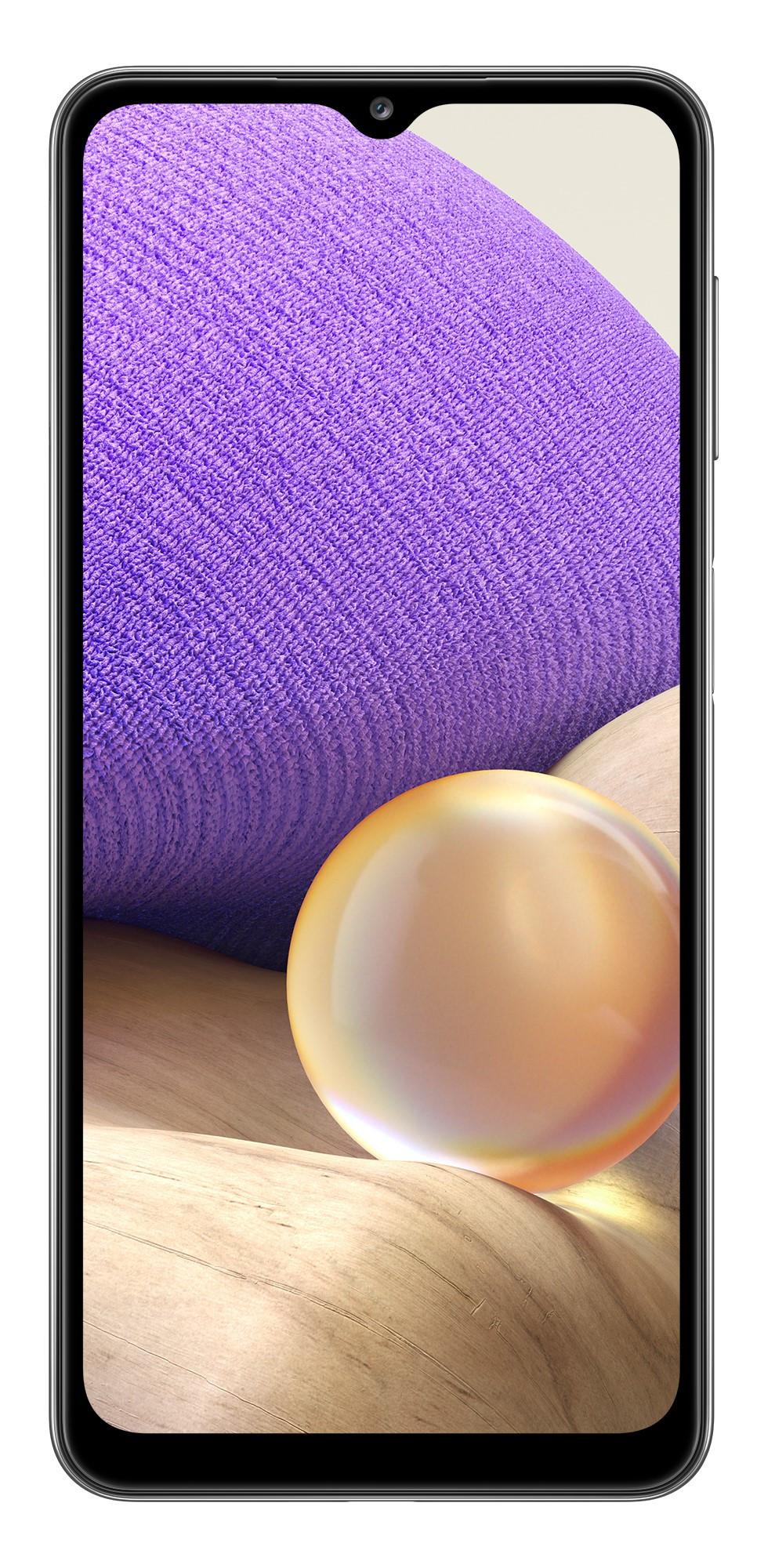 """Samsung Galaxy A32 5G SM-A326B 16,5 cm (6.5"""") Kaksik-SIM USB tüüp-C 4 GB 64 GB 5000 mAh Must"""