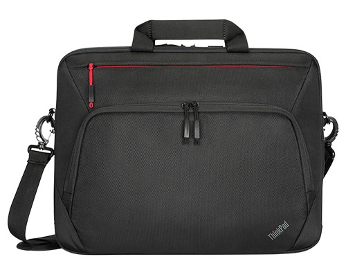 Lenovo ThinkPad Essential Plus 15.6-inch Topload (Eco) Black