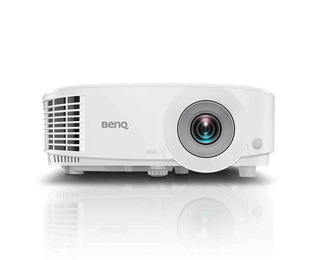 Benq Business Projector MX550 XGA (1024x768), 3600 ANSI lumens, White