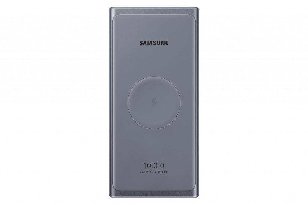 Samsung EB-U3300 akupank 10000 mAh Traadita laadimine Hall