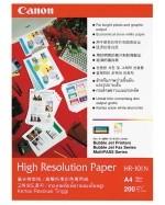 CANON HR-101N paper A4 50sheet