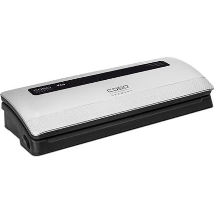Caso Bar Vacuum sealer VC 9 Power 90 W, Temperature control, Silver