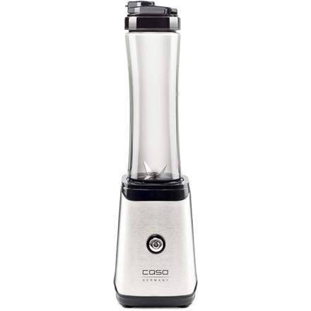 Caso Blender B350  Personal, 350 W, Jar material Plastic, Jar capacity 0.6 L, Stainless steel