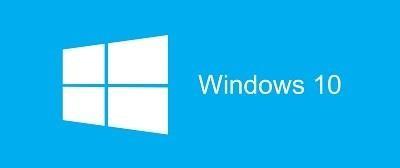 Microsoft Windows 10 Pro (64-bit)