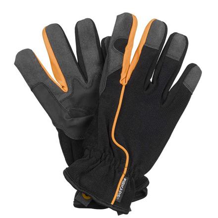 Fiskars Garden Work Gloves Size 10