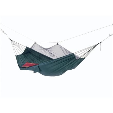Amazonas Moskito-Traveller Travel Hammock, 220x140 cm, 150 kg