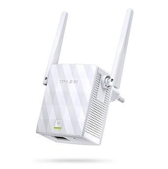 TP-LINK TL-WA855RE võrgulaiendaja Võrgusaatja ja -vastuvõtja Valge 10, 100 Mbit/s