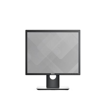 "Dell Professional P1917S 19 "", IPS, HD, 1280 x 1024 pixels, 5:4, 6 ms, 250 cd/m², Black"