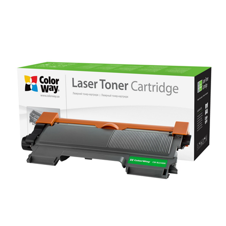 ColorWay Econom Toner Cartridge, Black, Brother TN-2235/TN-2275
