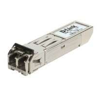 D-Link DEM-211 SFP, Multi-Mode Fiber, Dual LC, 10/100 Mbit/s, Wavelength 1310 nm, Maximum transfer distance 2000 m, 0 to +70C