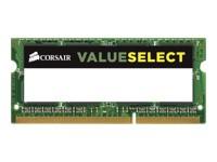 CORSAIR DDR3L 1600MHZ 4GB 1x204 SODIMM