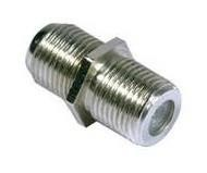 CABLE ACC COUPLER F TYPE/GNIAZDOFPODW GENWAY