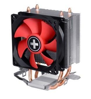 CPU COOLER SFM2+/SFM2/SFM1/SAM3/SAM2+/SAM2 XC025 XILENCE