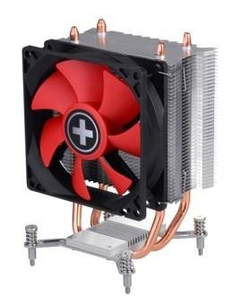 58f05451b31 CPU COOLER S1150/S1155/S1156/XC026 XILENCE
