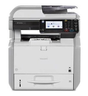 RICOH MFP Printer SP4510SF