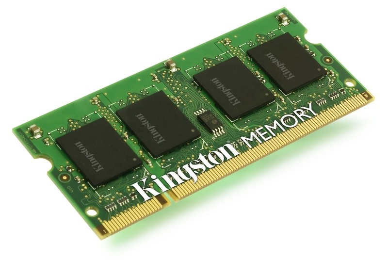 KINGSTON 2GB 1600MHz DDR3 Non-ECC CL11