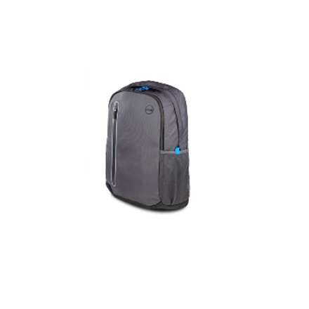 """Dell 460-BCBC Fits up to size 15.6 """", Grey, Backpack,"""