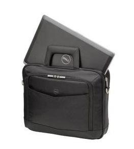 "Dell Professional Lite 460-11753 Fits up to size 14 "", Black, Shoulder strap, Messenger - Briefcase"